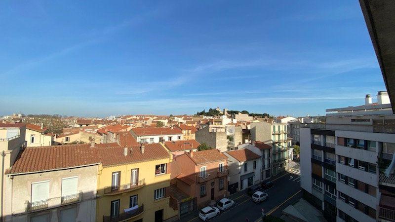 Appartement à louer 1 25m2 à Perpignan vignette-4
