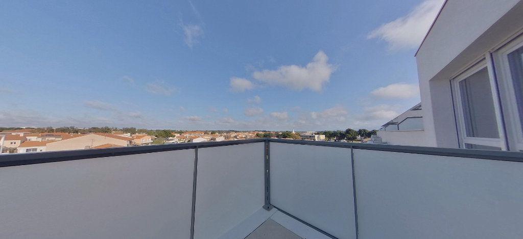 Appartement à louer 3 58.56m2 à Perpignan vignette-5
