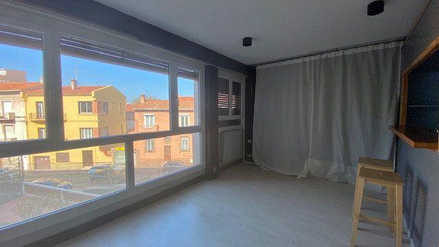 Appartement à louer 1 35m2 à Bompas vignette-1