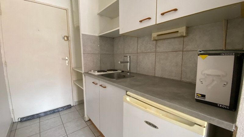 Appartement à louer 1 19m2 à Perpignan vignette-4