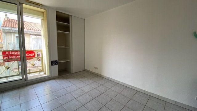 Appartement à louer 1 19m2 à Perpignan vignette-5