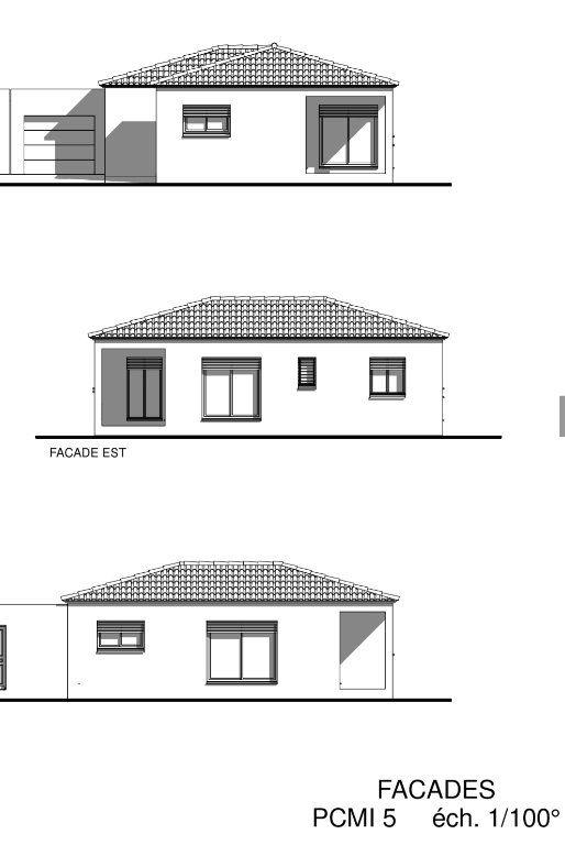 Maison à vendre 4 84m2 à Toulouges vignette-2