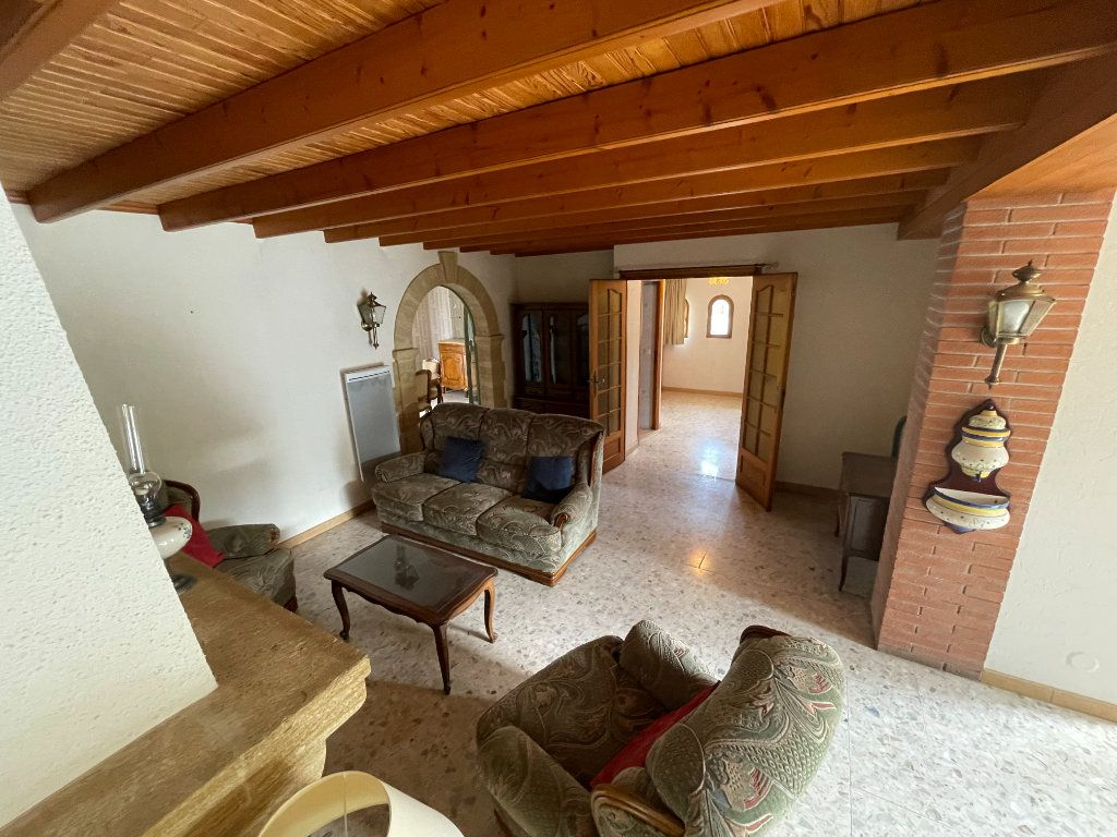 Maison à vendre 7 205m2 à Perpignan vignette-2