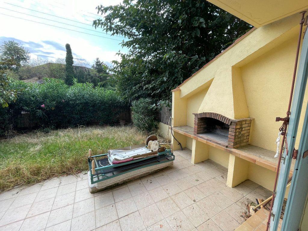 Maison à vendre 7 205m2 à Perpignan vignette-3