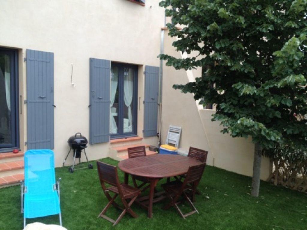Maison à louer 4 124m2 à Canet-en-Roussillon vignette-15
