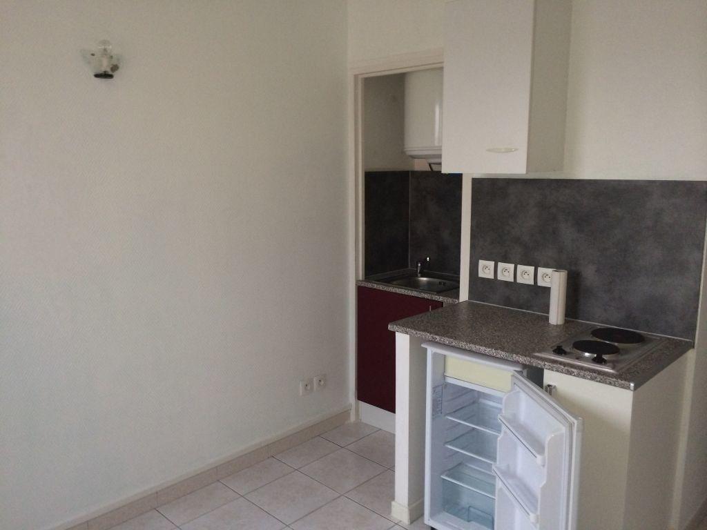 Appartement à louer 1 16m2 à Perpignan vignette-1