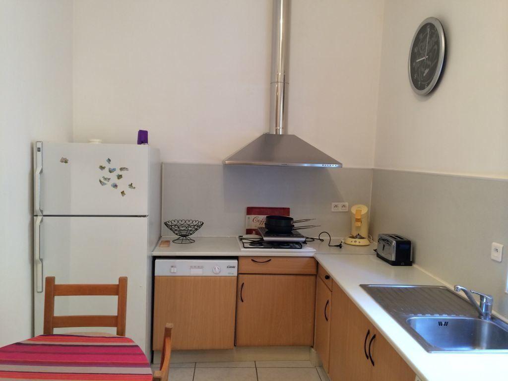Appartement à louer 2 48m2 à Claira vignette-5