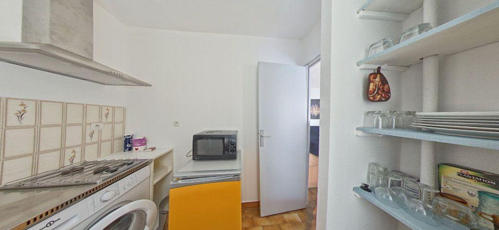Appartement à louer 1 28m2 à Perpignan vignette-5