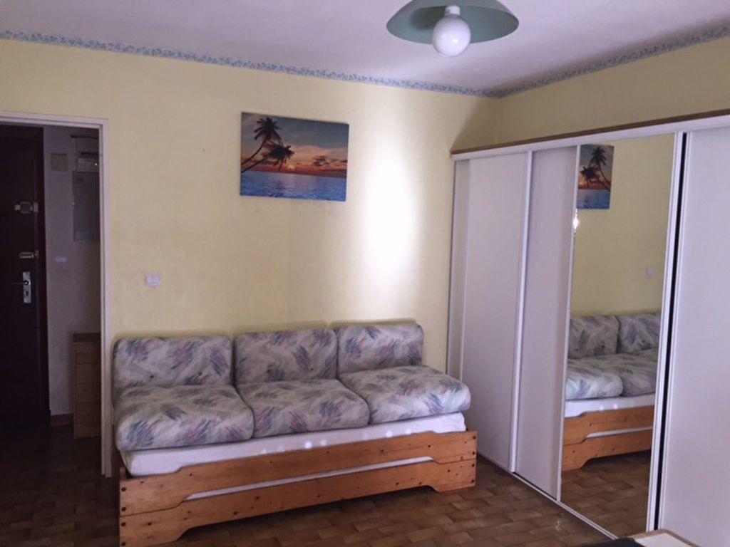 Appartement à louer 1 28m2 à Perpignan vignette-10
