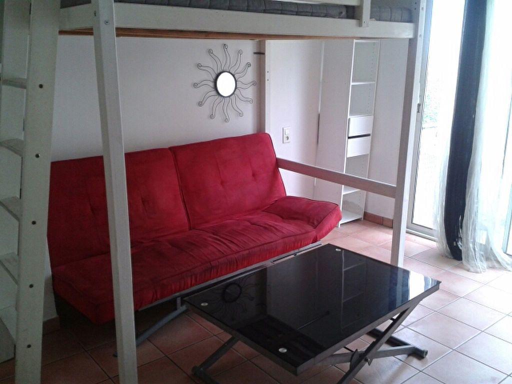 Appartement à louer 1 20m2 à Canet-en-Roussillon vignette-2