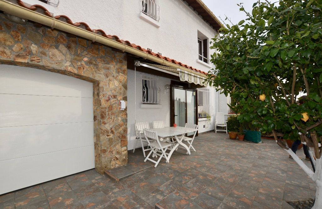 Maison à vendre 5 120m2 à Perpignan vignette-1
