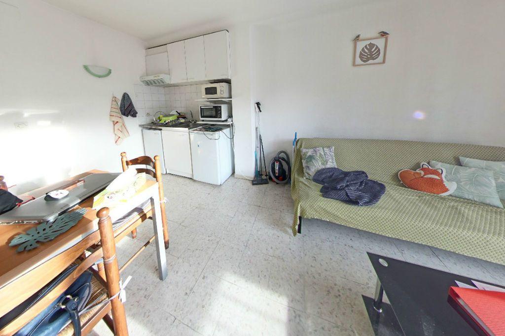 Appartement à louer 2 37m2 à Perpignan vignette-2