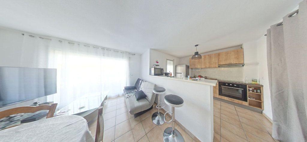 Appartement à louer 2 48m2 à Perpignan vignette-1