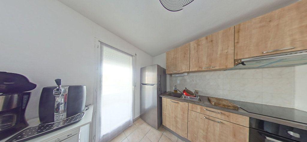 Appartement à louer 2 48m2 à Perpignan vignette-4