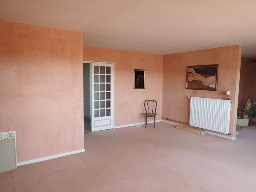 Appartement à vendre 6 118.86m2 à Ramonville-Saint-Agne vignette-1