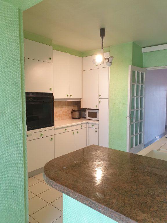 Appartement à vendre 6 118.86m2 à Ramonville-Saint-Agne vignette-3