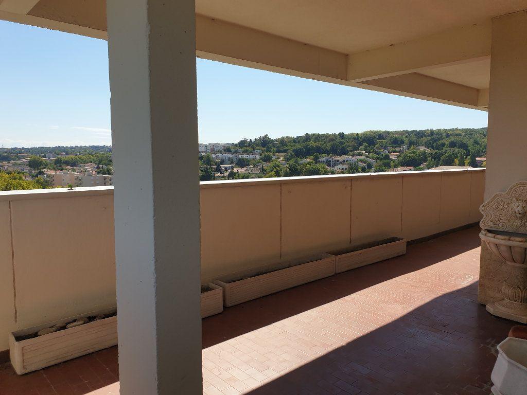Appartement à vendre 6 118.86m2 à Ramonville-Saint-Agne vignette-8