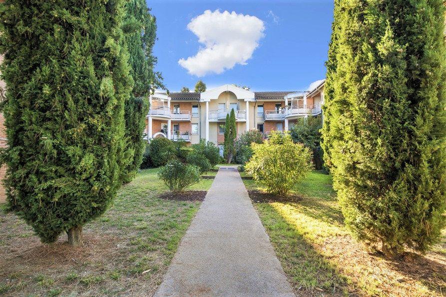 Appartement à vendre 3 50.86m2 à Toulouse vignette-1