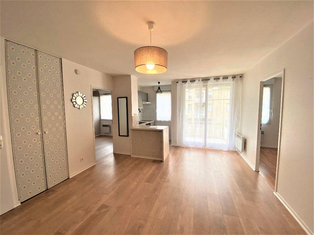 Appartement à vendre 3 50.86m2 à Toulouse vignette-2