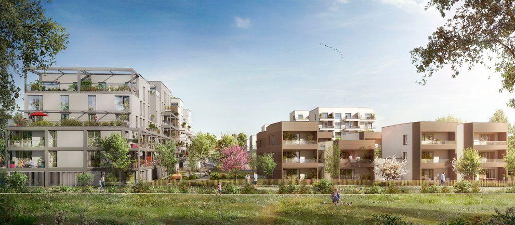 Appartement à vendre 4 89.57m2 à Toulouse vignette-1