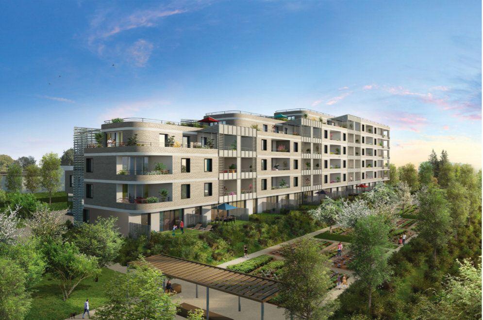 Appartement à vendre 3 69.35m2 à Saint-Jean vignette-3