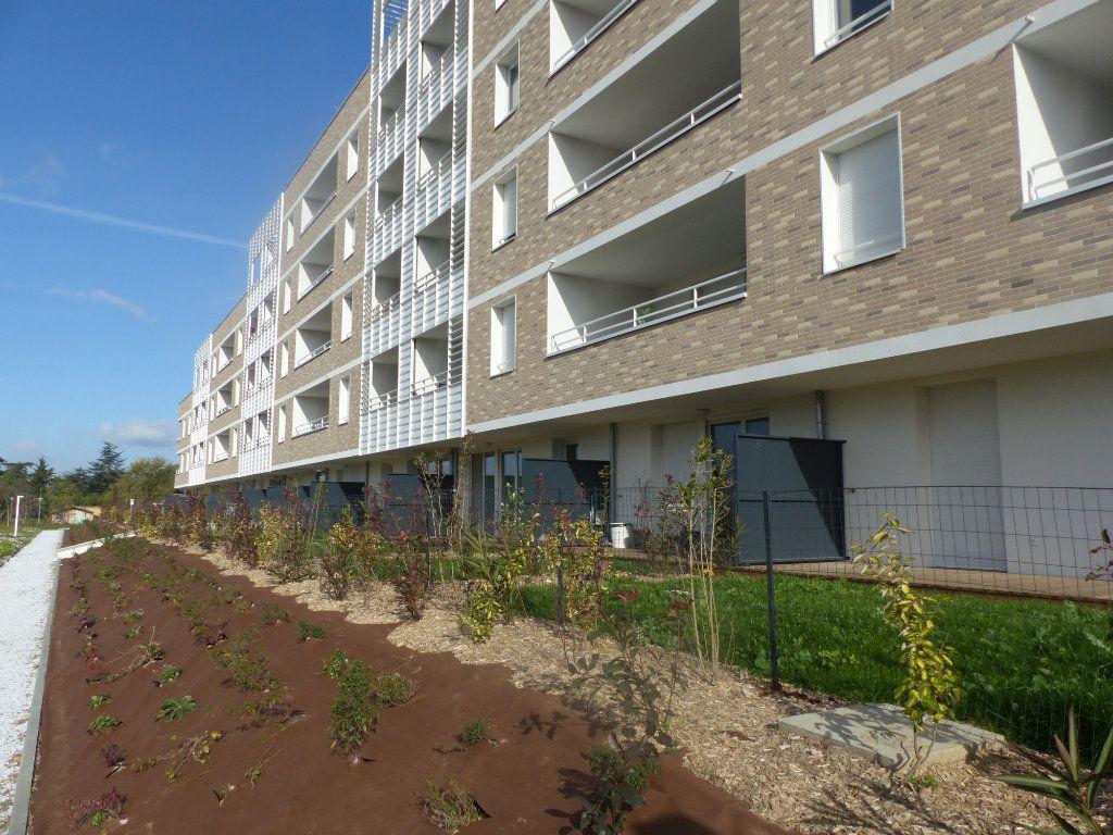 Appartement à vendre 3 69.35m2 à Blagnac vignette-1