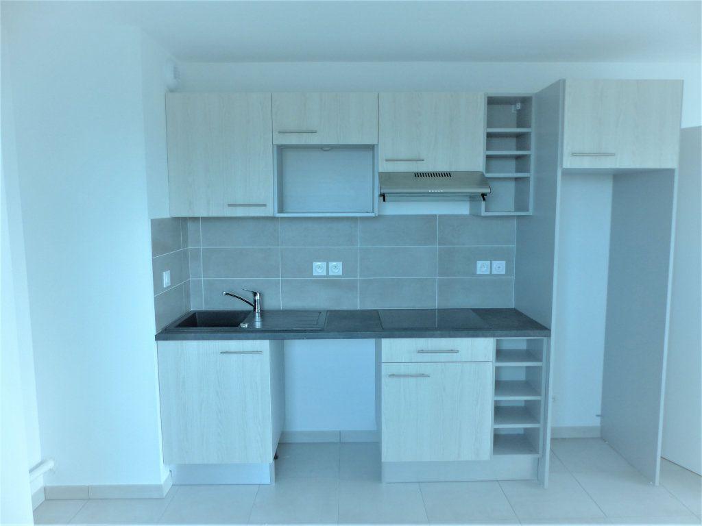 Appartement à vendre 3 69.35m2 à Blagnac vignette-3