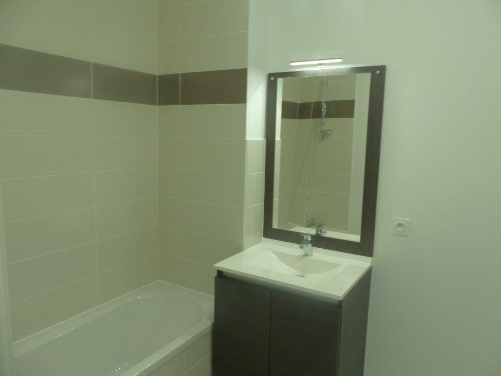 Appartement à vendre 3 69.35m2 à Blagnac vignette-4