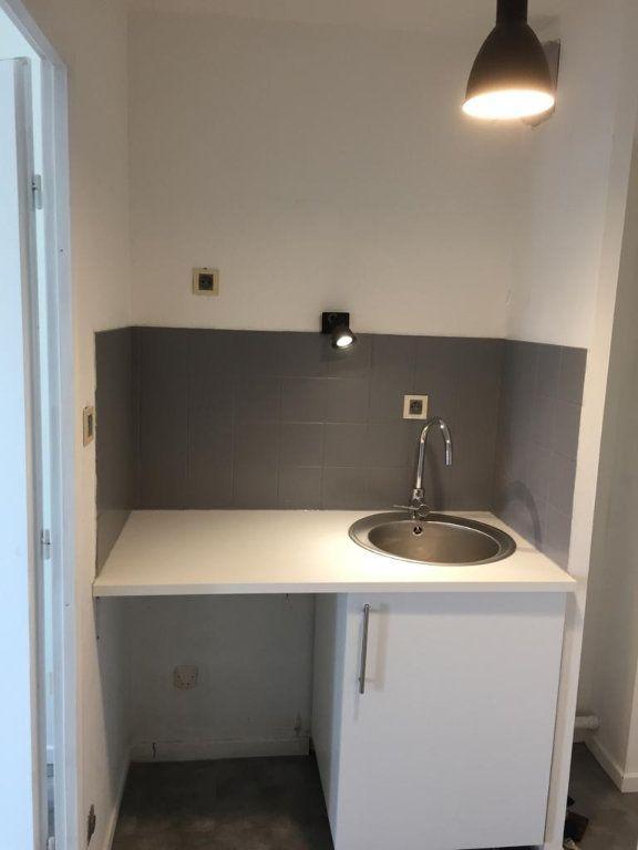 Appartement à vendre 1 23.61m2 à Toulouse vignette-2