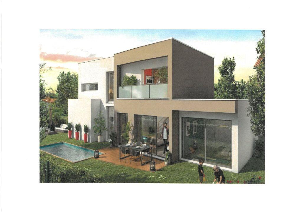 Maison à vendre 5 123m2 à Balma vignette-1