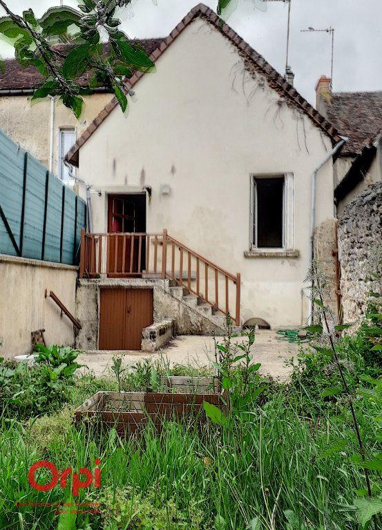 Maison à vendre 5 77m2 à Mamers vignette-13