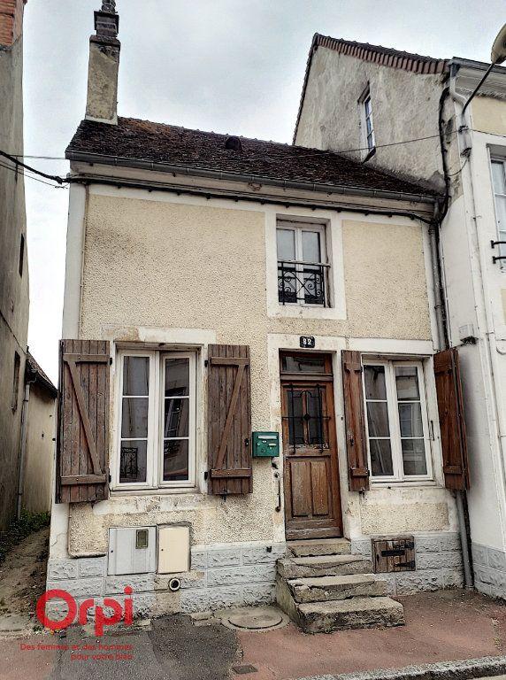 Maison à vendre 5 77m2 à Mamers vignette-14