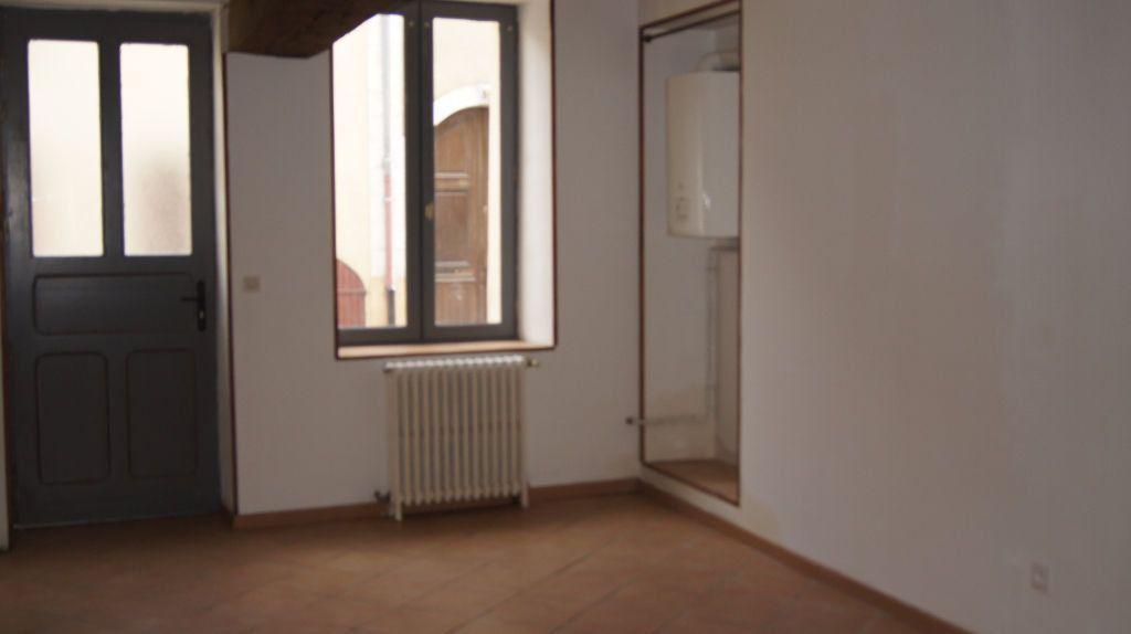 Maison à louer 4 80m2 à Mamers vignette-5
