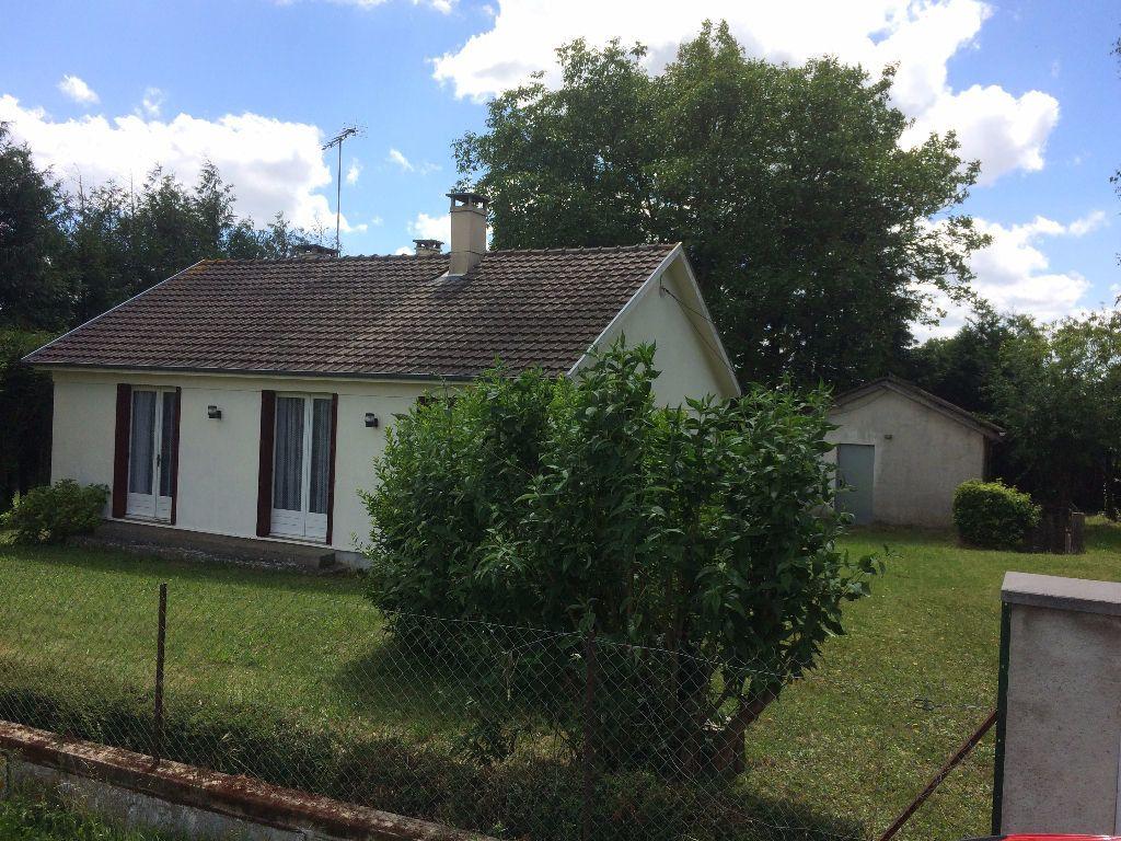 Maison à vendre 3 63m2 à Thoiré-sous-Contensor vignette-4