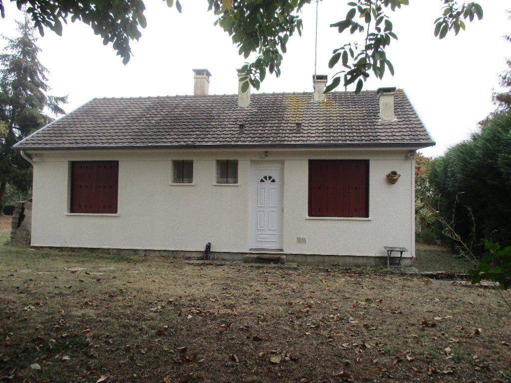 Maison à vendre 3 63m2 à Thoiré-sous-Contensor vignette-11