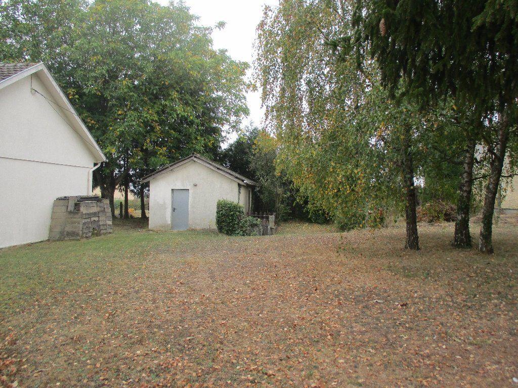 Maison à vendre 3 63m2 à Thoiré-sous-Contensor vignette-13