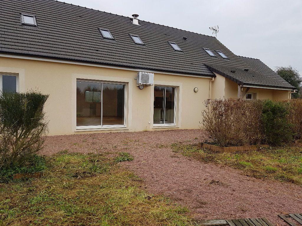 Maison à vendre 7 251m2 à Neufchâtel-en-Saosnois vignette-2