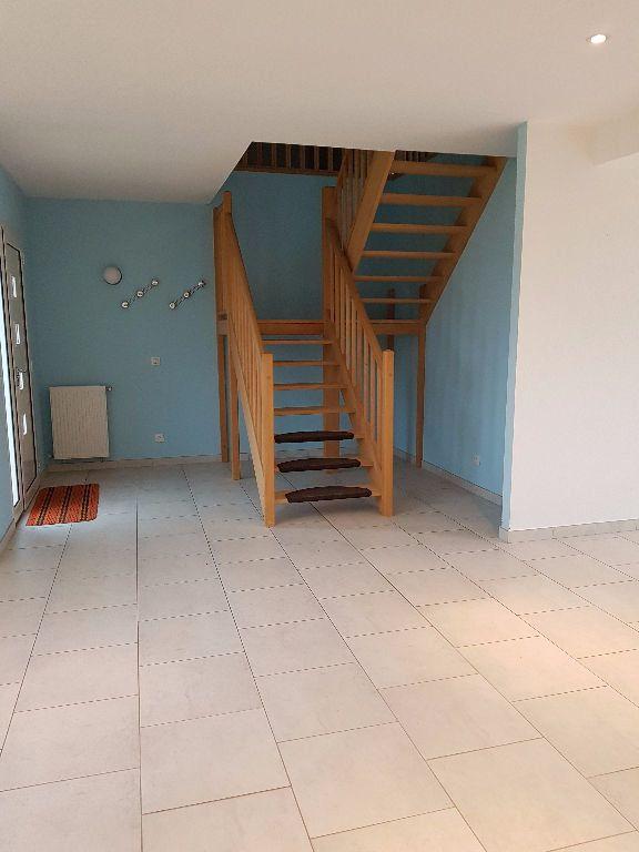 Maison à vendre 7 251m2 à Neufchâtel-en-Saosnois vignette-11