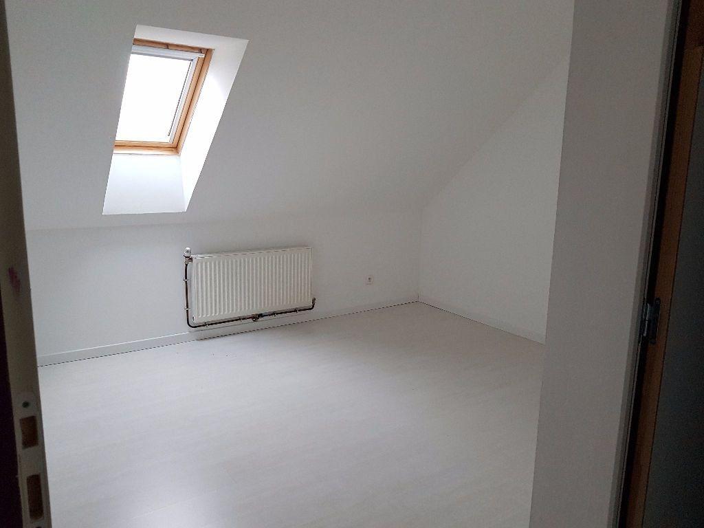 Maison à vendre 7 251m2 à Neufchâtel-en-Saosnois vignette-14