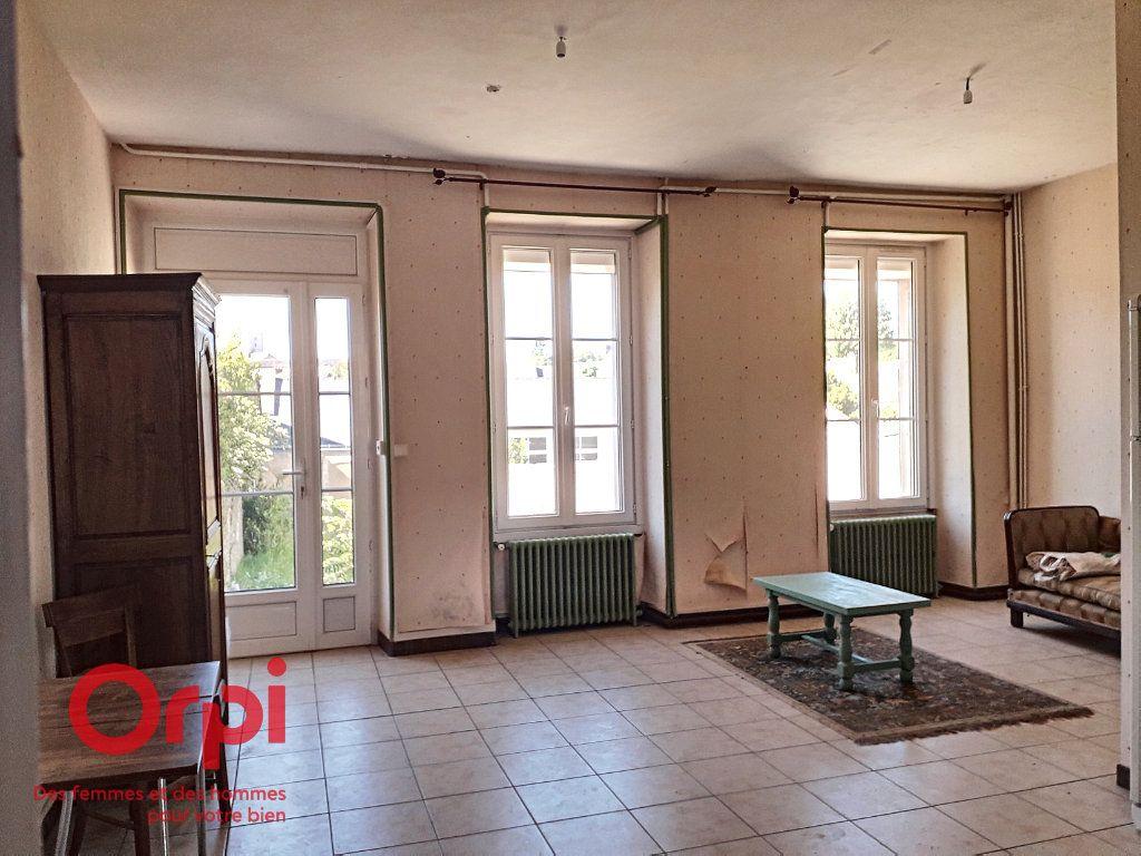 Maison à vendre 4 116m2 à Mamers vignette-2