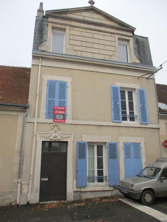 Maison à vendre 4 116m2 à Mamers vignette-4