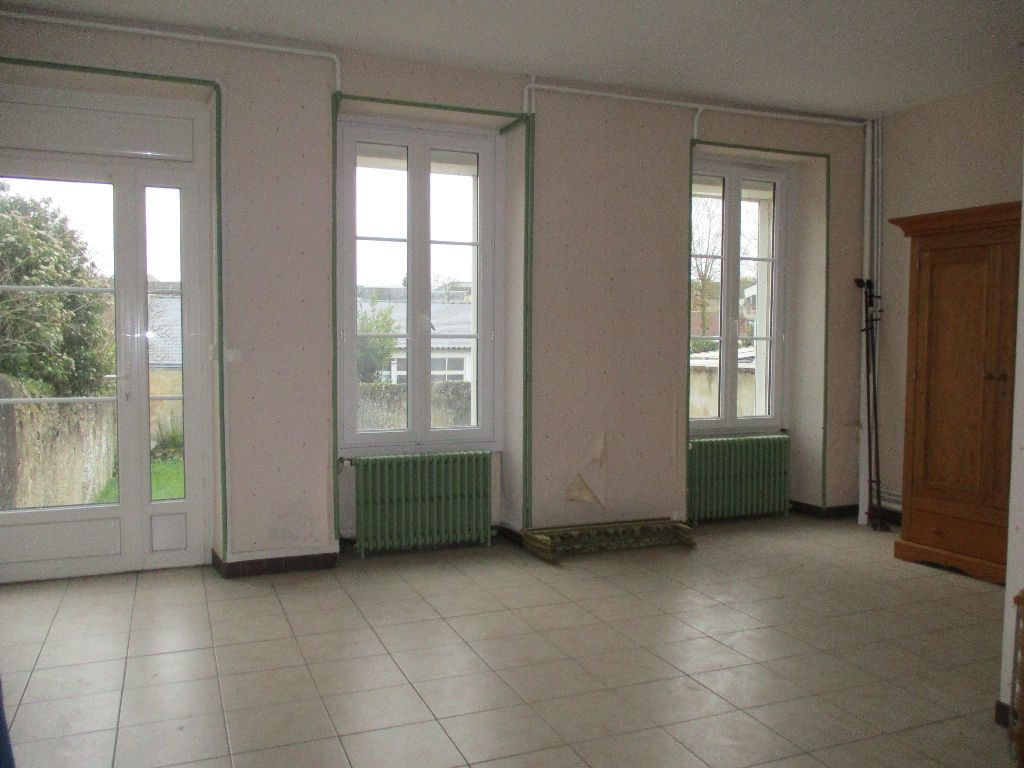 Maison à vendre 4 116m2 à Mamers vignette-7