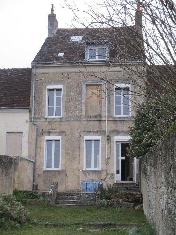 Maison à vendre 4 116m2 à Mamers vignette-13