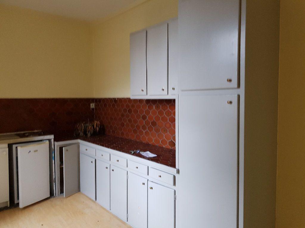 Appartement à louer 2 37m2 à Mamers vignette-5