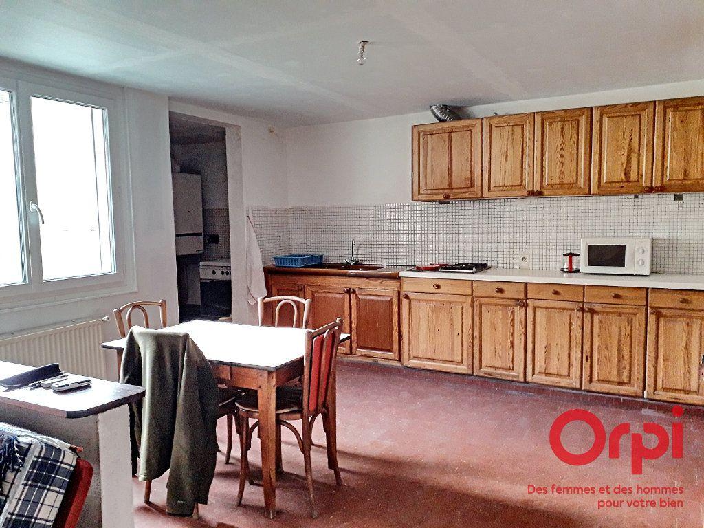 Maison à vendre 6 150m2 à Marolles-les-Braults vignette-4
