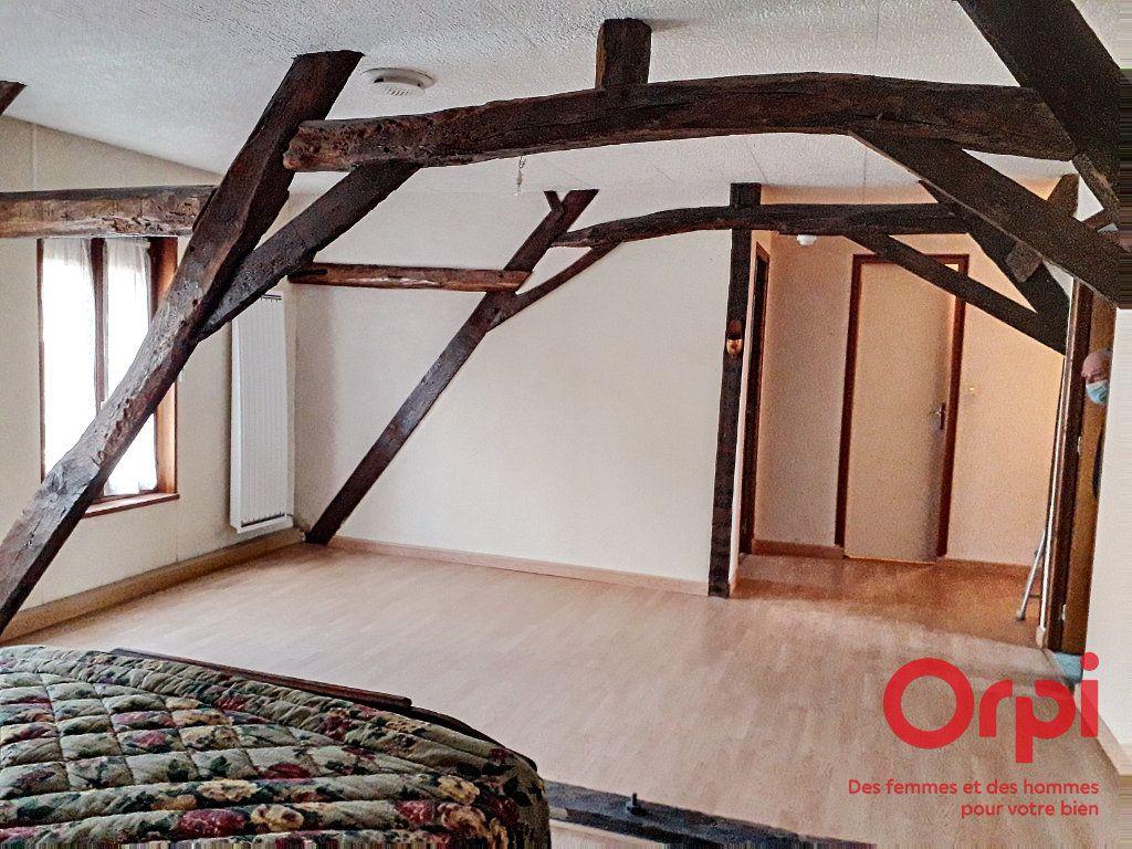 Maison à vendre 6 150m2 à Marolles-les-Braults vignette-6