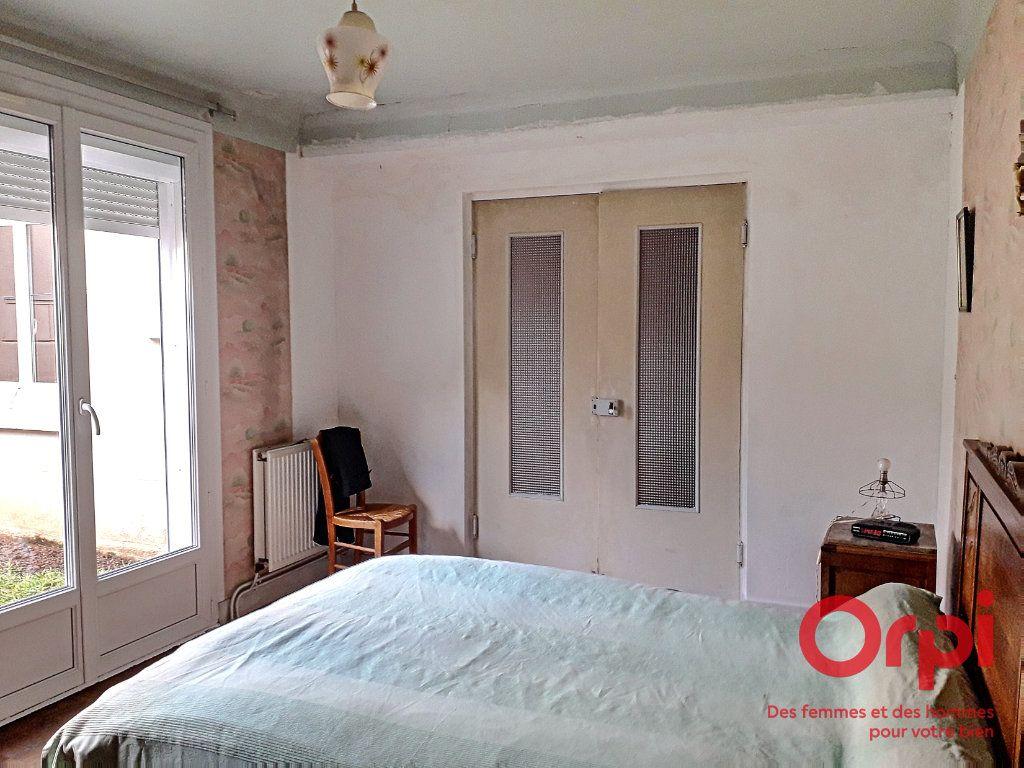 Maison à vendre 6 150m2 à Marolles-les-Braults vignette-8