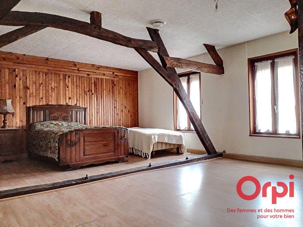 Maison à vendre 6 150m2 à Marolles-les-Braults vignette-9