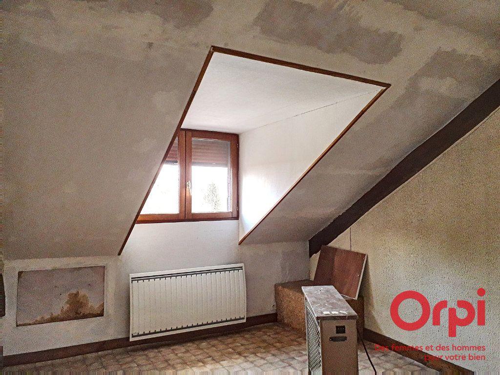 Maison à vendre 6 150m2 à Marolles-les-Braults vignette-11