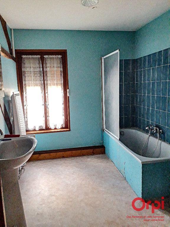 Maison à vendre 6 150m2 à Marolles-les-Braults vignette-12